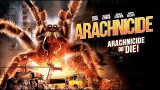 Arachnicide - Trailer