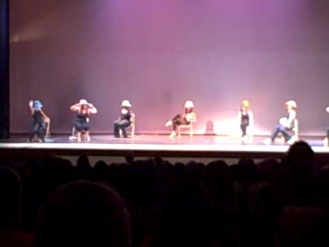 SW Performing Arts Center Modern Dance