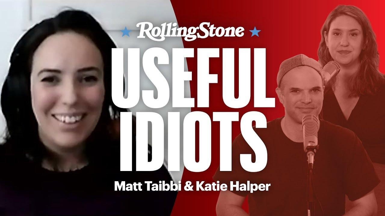 Julian Assange's Partner, Stella Moris, Speaks Out | Useful Idiots