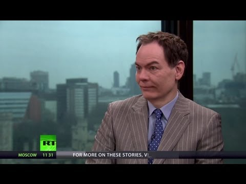 Keiser Report: Death by Financial Hypoxia (E410)
