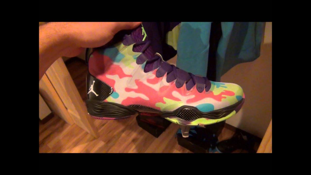 24a11488a178 2013 air jordan 5 fresh prince of bel air v sneaker review on feet w djdelz  dj delz youtube