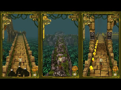 How To Download And Play Temple Run On PC (Windows 10/8/7)