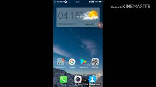 Oppo A33F Hanging Problem In Hindi