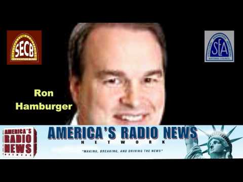 SECB certified structural engineer Ron Hamburger discusses World Trade Center collapse