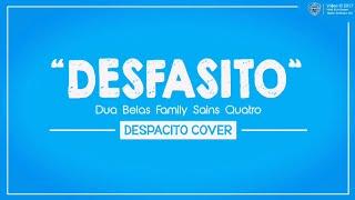 Luis Fonsi ft Daddy Yankee - Despacito, Cover by Desfasito 12 IPA 4 SMAN 12 Kab. Tangerang