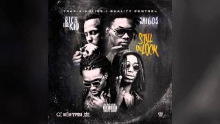 OffSet of Migos - One Shot Two Shots