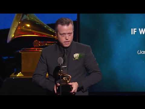 Jason Isbell won Best American Roots Song |