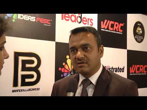 World Consulting & Research Corporation | WCRC - Victoryone (Mr. Sudhir Agrawal)