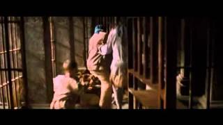 Batman The Dark Knight Rises - Niños nacidos en cárceles - Subtitulado