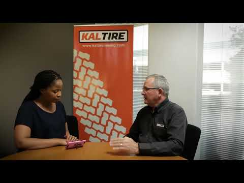 Kal Tire Southern Africa - Electra Mining 2018 Preview