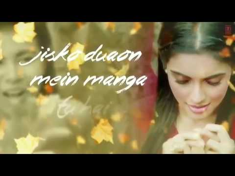 Tere Bina muskil hai ek bhi kadam chalna. Download the full song link below | musically romance |