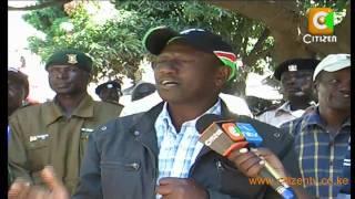 Video Raila and Ruto in Marakwet download MP3, 3GP, MP4, WEBM, AVI, FLV September 2018