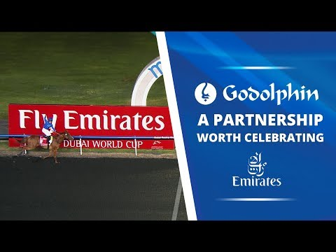 A  partnership worth celebrating l Godolphin and Emirates Airline