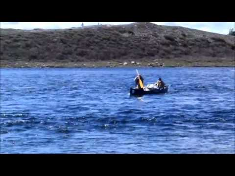 Kanutour auf dem Thelon River