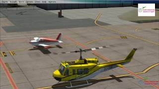FSX - FlyTampa-Sydney Kingsford Smith (YSSY) airport