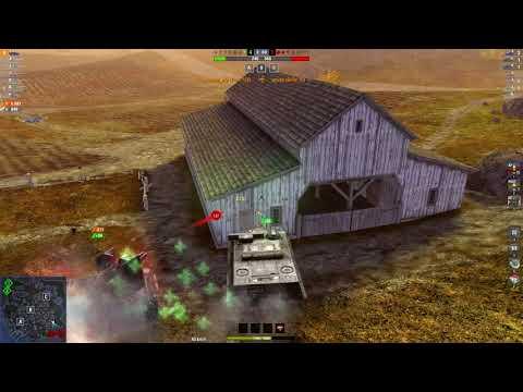 Foch Destroyer 8863DMG 6Kills   World of Tanks Blitz   You_r_dead_bro thumbnail