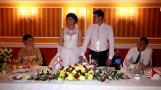 когда нам будет 85 КЛЯТВА молодых на свадьбе