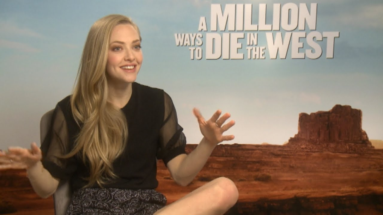 amanda seyfried reveals how to get her amazing hair and