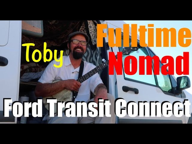 toby-lives-fulltime-in-a-ford-transit-connect