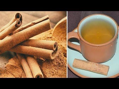 Vorteile beim Abnehmen von Zimt und Honig