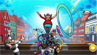 ВОРИШКА БОБ 2 НОВАЯ СЕРИЯ 15 Мультик игра для детей