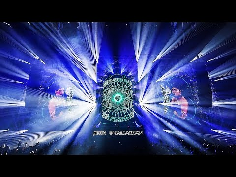 JOHN O'CALLAGHAN [FULL SET] - TRANSMISSION Seven Sins (25.10.2014) Prague