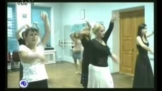 Фламенко школа танца Вадима Елизарова