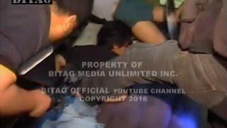 Assault (Paglusob sa kuta ng mga bank robbers!)