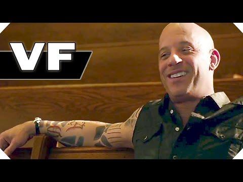 xXx 3 : REACTIVATED Bande Annonce VF + VOST (Vin Diesel, Samuel L. Jackson - Action, 2017) streaming vf