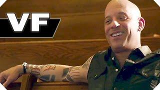 xXx 3 : REACTIVATED Bande Annonce VF + VOST (Vin Diesel, Samuel L. Jackson - Action, 2017)