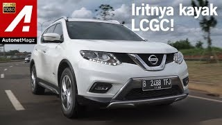 Nissan X-Trail Hybrid Review & Test Drive by AutonetMagz