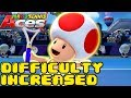 THE HARDEST THING YOU CAN DO   Mario Tennis Aces