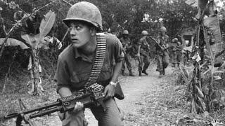 Ai Xem Cũng Khóc Trước Sự Độc Tài Của Lính Việt Nam Cộng Hoà Thời Chiến Tranh