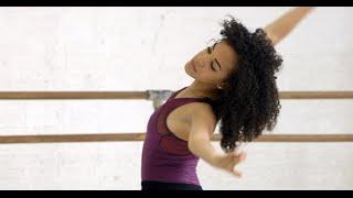 Black Ballerina Alison Stroming is Changing the Face of Ballet | Hannahgram