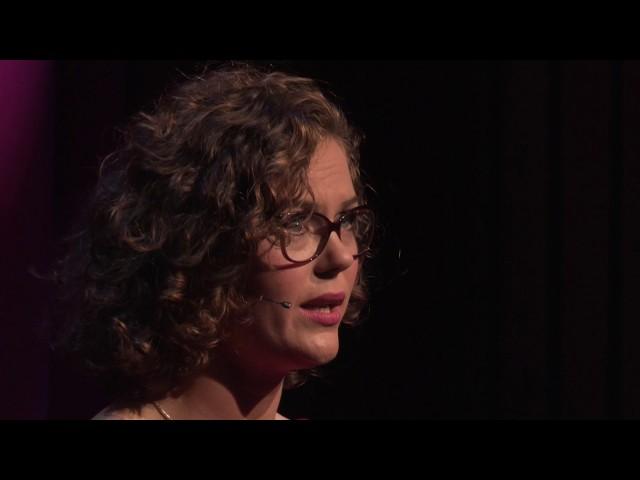 Correcting the Untouchable | Julia Cramer | TEDxYouth@ISH