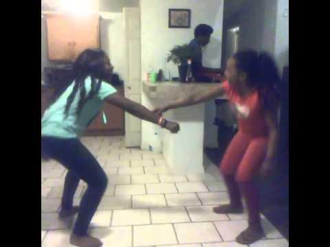 Duerson Duo Dance