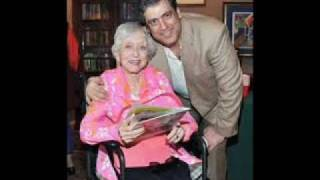 Scott Spears interviewing Frank Basile & Celeste Holm 9/1/11 (Part 1)
