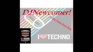 Techno,HandsUp Invasion Vol.1 - DJ Newcomer