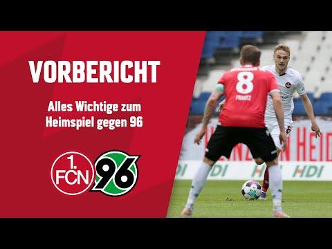 Nurnberg Hannover Goals And Highlights