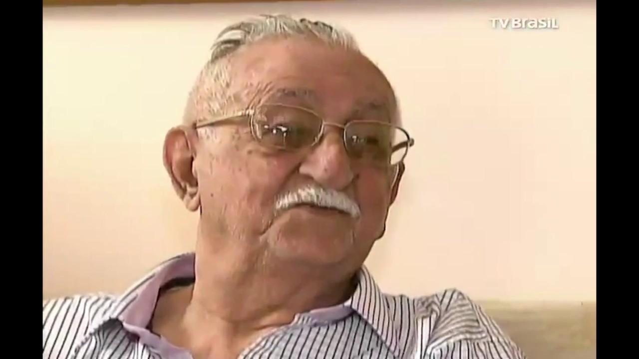 Nicolau Duailibe, ex-presidente do MAC, morre aos 99 anos e deixa ...