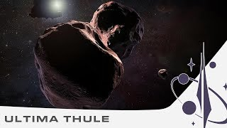 How Hubble helped Ultima Thule - Orbit 12.01