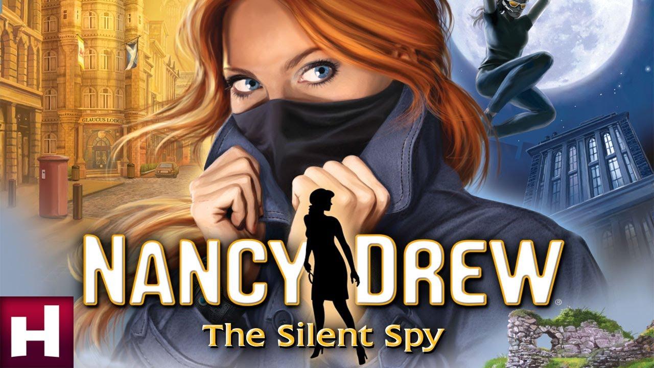 1. Night Vision Spy Camera