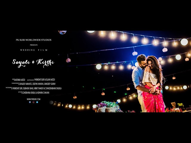 Wedding Film | Sayali & Kirthi