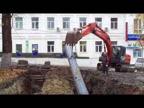 Вольск строит муляж ВГОС за полмиллиарда бюджетных ру...
