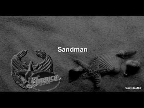 Sandman + America + Lyrics/HQ