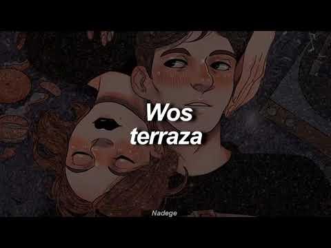 Wos Terraza Letra