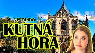 Visitando: Kutná Hora