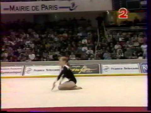 1995 France CIS (MAG, WAG, RG, trampoline, acrobatics, tumbling)