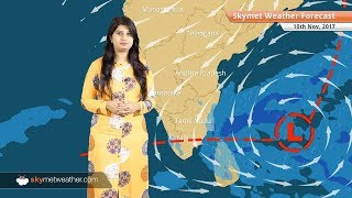 Weather Forecast for Nov 10: Smog in Delhi to continue; fog in Punjab Haryana