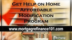 Home Affordable Modification Program - Know About HAMP Program Guidelines